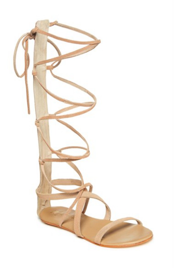 Matisse Atlas Tall Gladiator Sandal